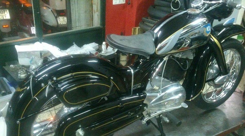 Foto 63 de Motos en Vilassar de Dalt | Fx Motos