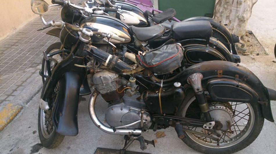 Foto 39 de Motos en Vilassar de Dalt | Fx Motos