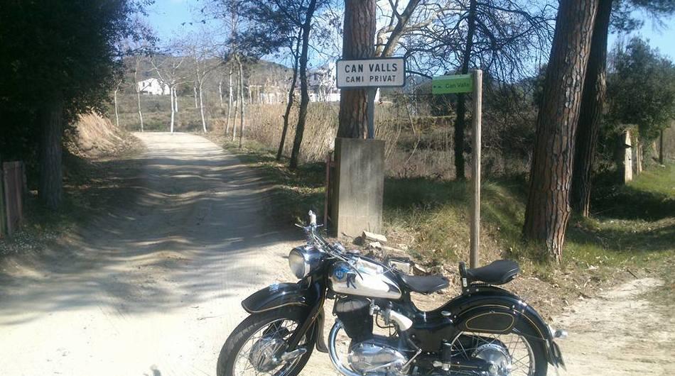 Foto 93 de Motos en Vilassar de Dalt | Fx Motos