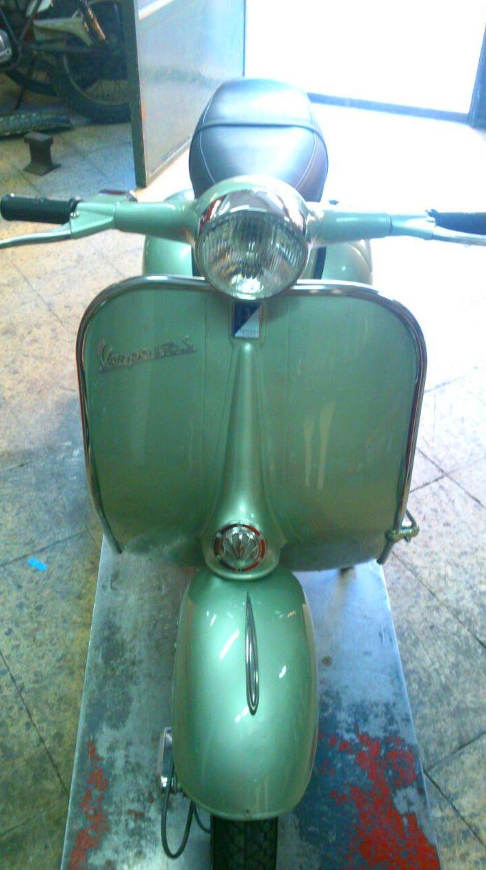 Foto 5 de Motos en Vilassar de Dalt | Fx Motos