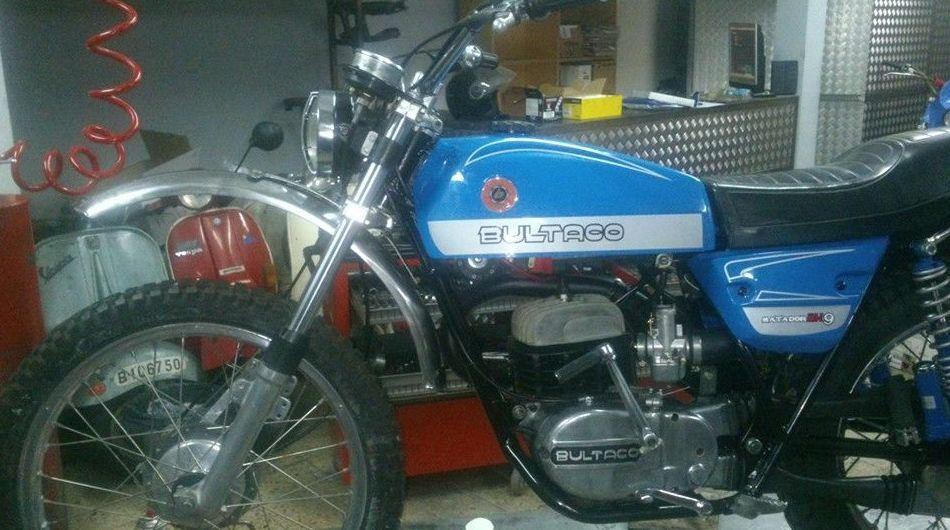 Foto 22 de Motos en Vilassar de Dalt | Fx Motos