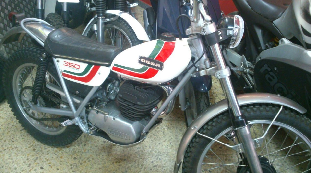 Foto 8 de Motos en Vilassar de Dalt | Fx Motos