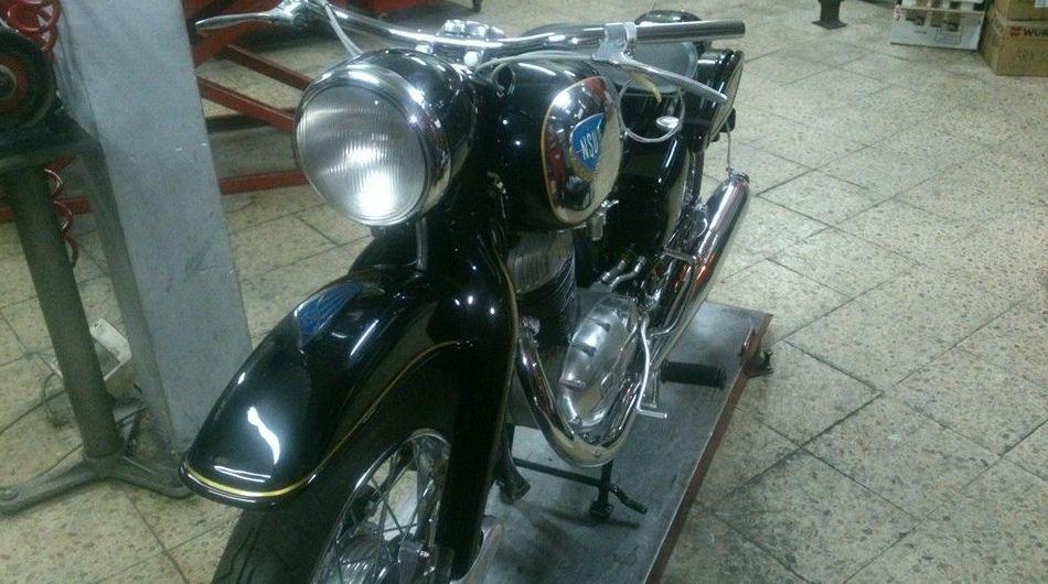 Foto 66 de Motos en Vilassar de Dalt | Fx Motos