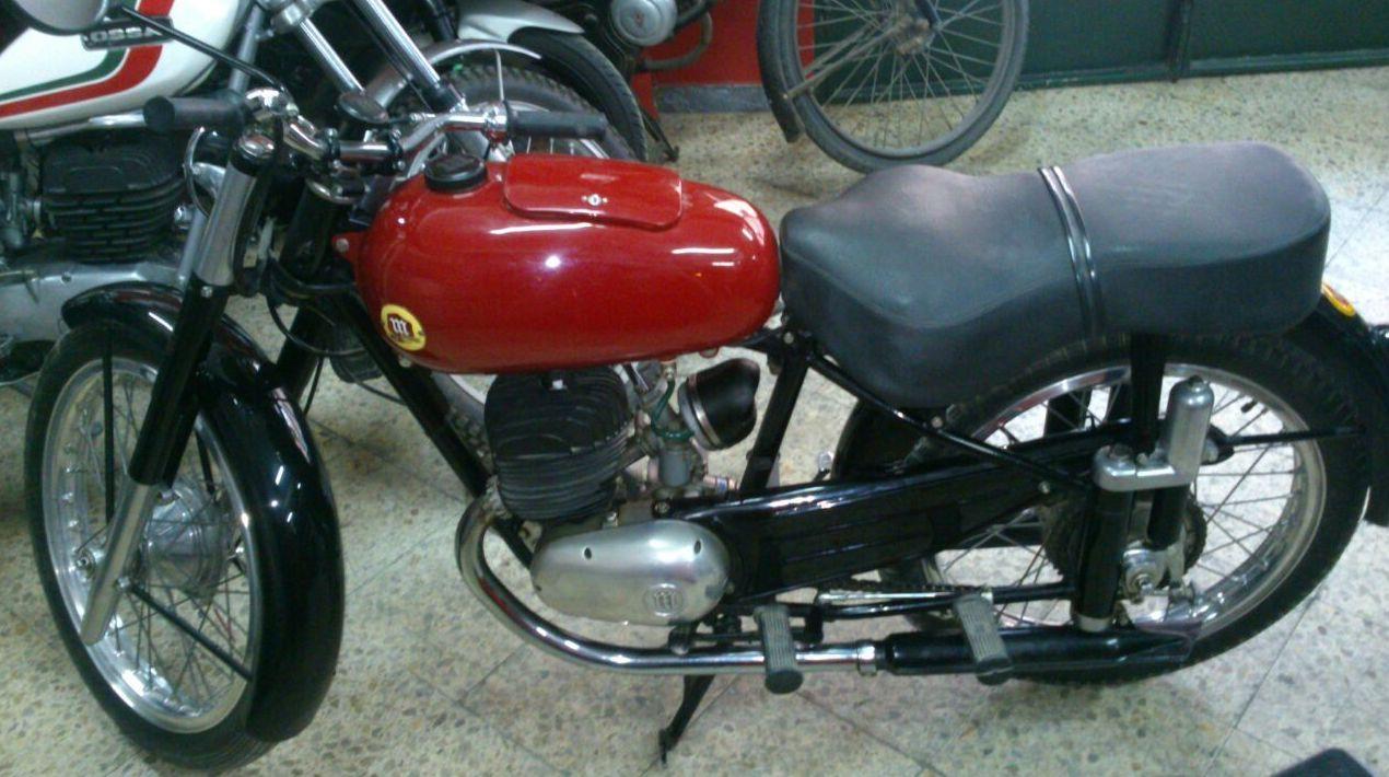 Foto 9 de Motos en Vilassar de Dalt | Fx Motos