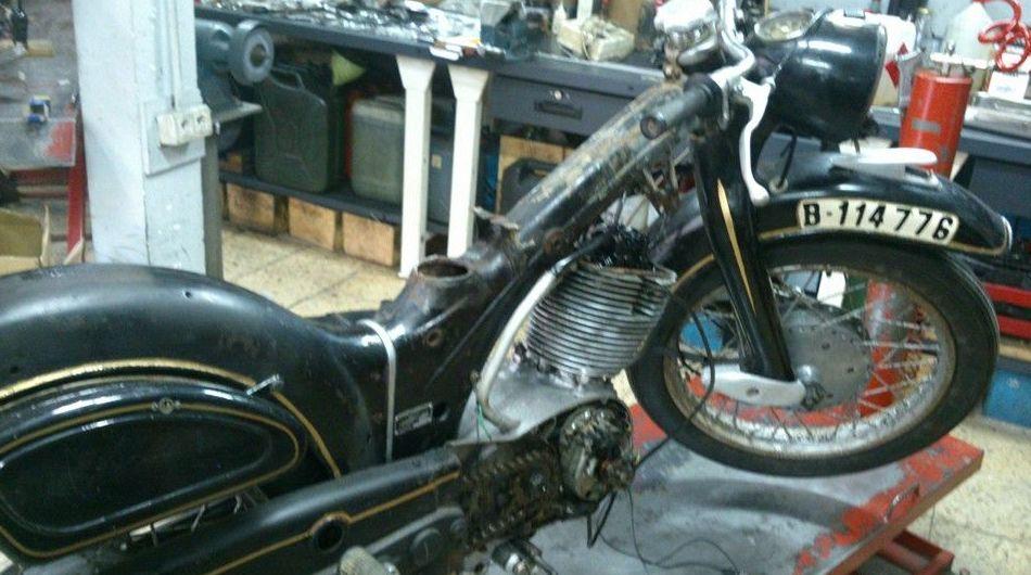Foto 49 de Motos en Vilassar de Dalt | Fx Motos
