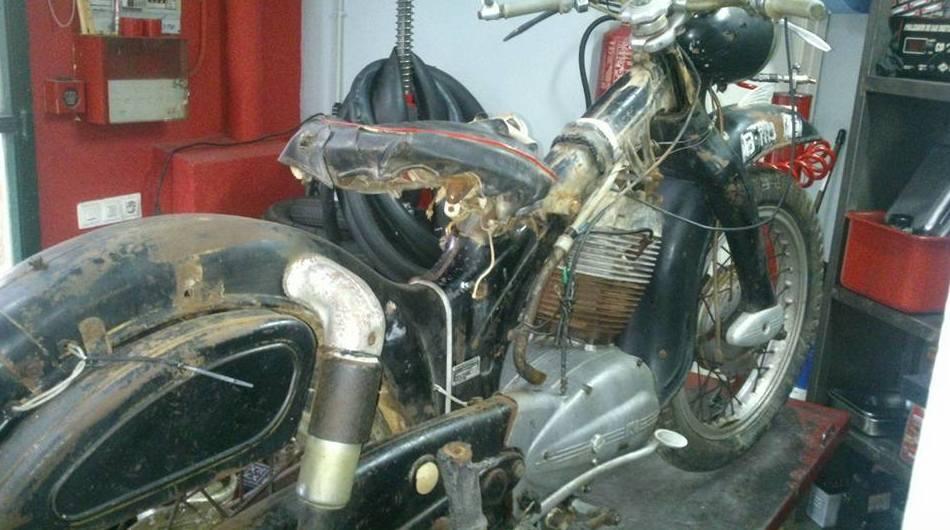 Foto 77 de Motos en Vilassar de Dalt | Fx Motos