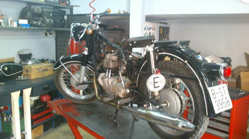 Foto 99 de Motos en Vilassar de Dalt | Fx Motos