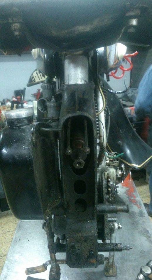 Foto 61 de Motos en Vilassar de Dalt | Fx Motos