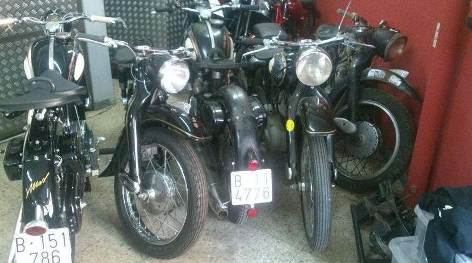 Foto 84 de Motos en Vilassar de Dalt | Fx Motos