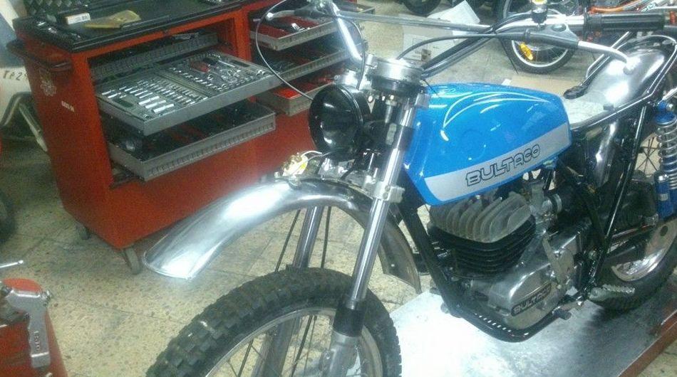 Foto 25 de Motos en Vilassar de Dalt | Fx Motos