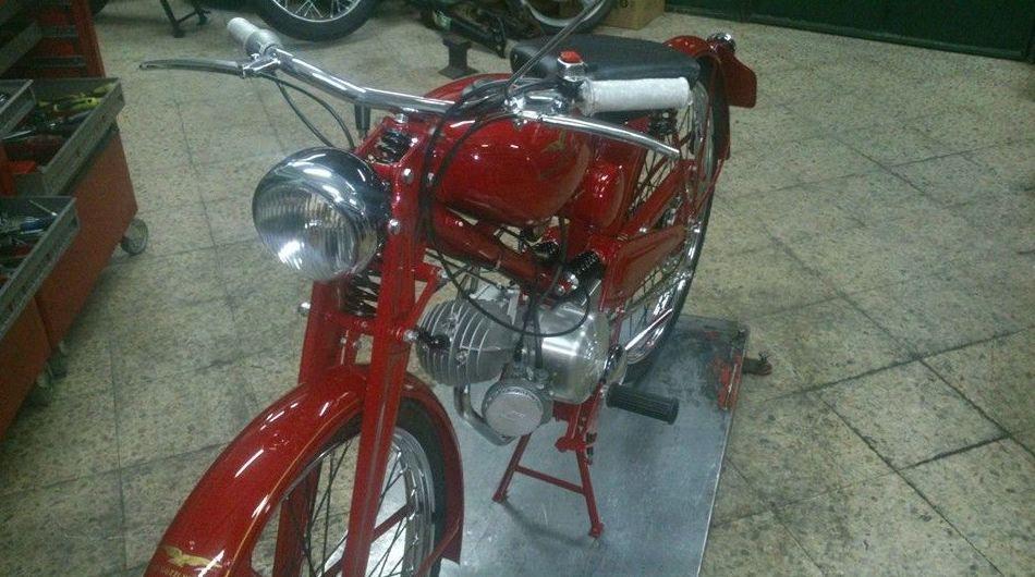 Foto 20 de Motos en Vilassar de Dalt | Fx Motos