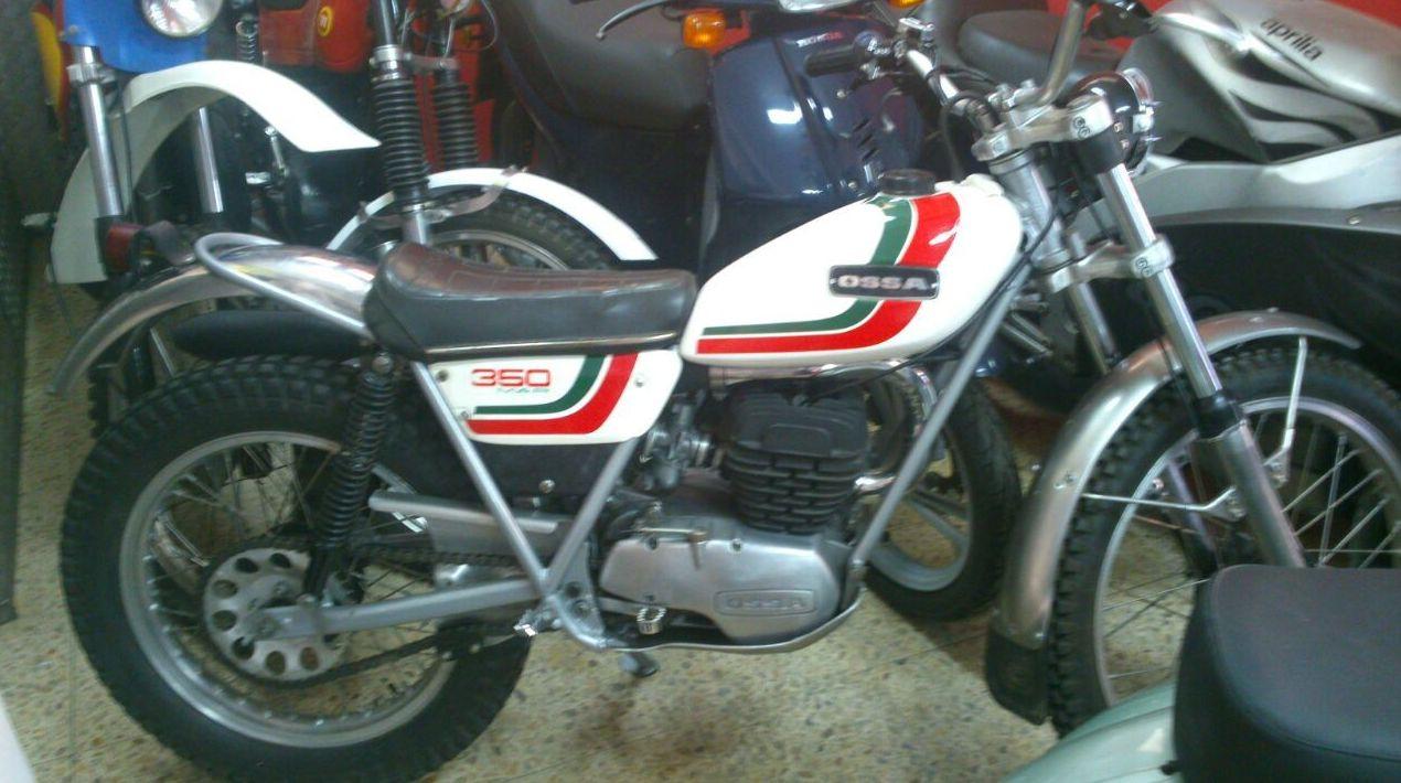 Foto 6 de Motos en Vilassar de Dalt | Fx Motos