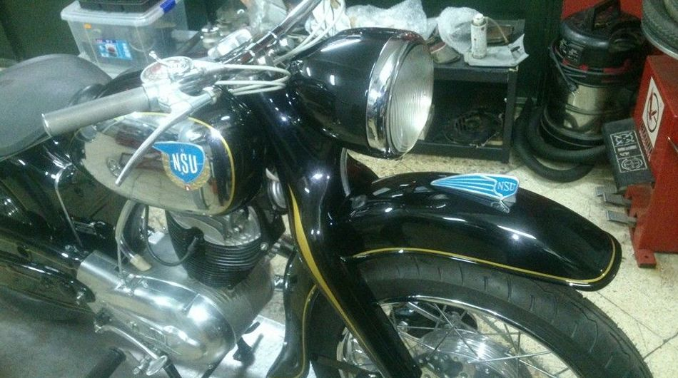 Foto 65 de Motos en Vilassar de Dalt | Fx Motos