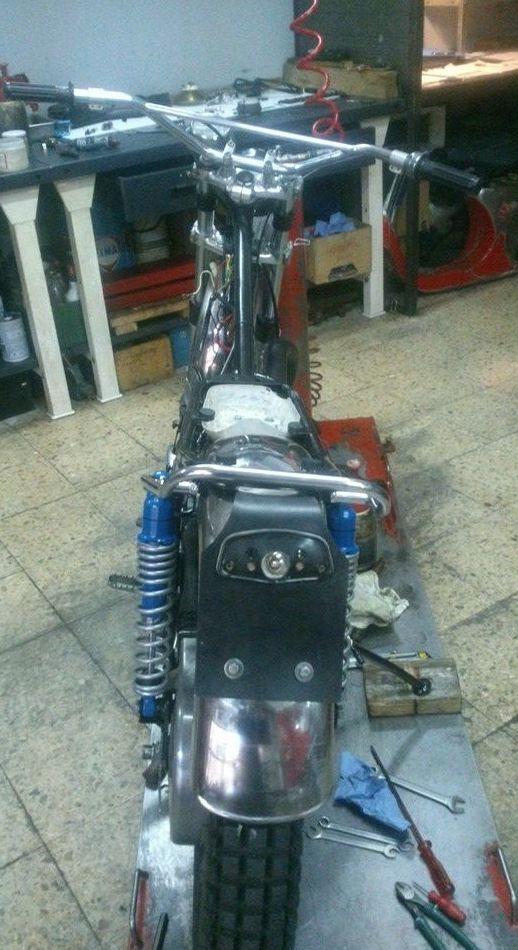 Foto 29 de Motos en Vilassar de Dalt | Fx Motos