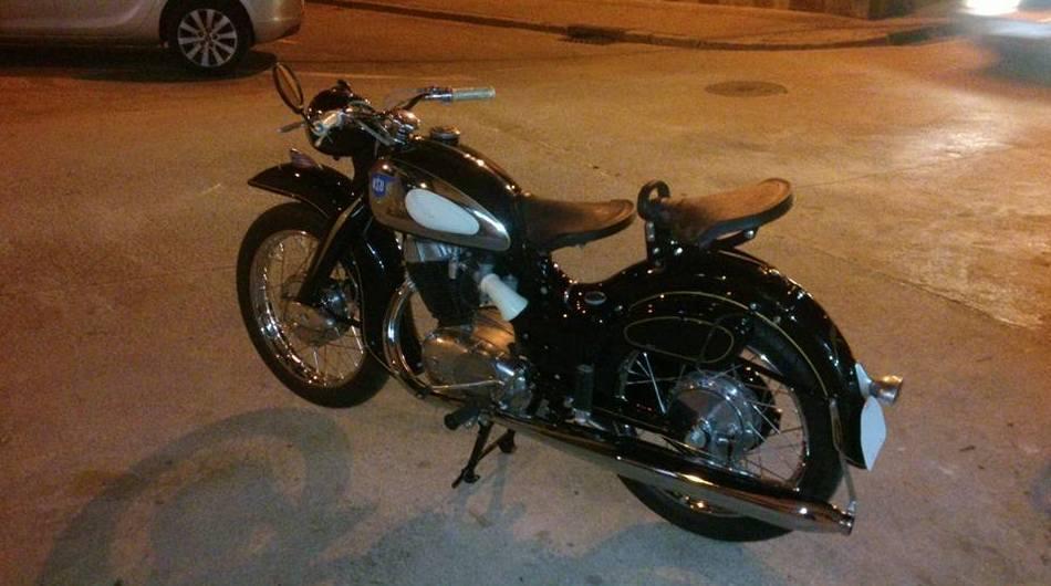 Foto 73 de Motos en Vilassar de Dalt | Fx Motos