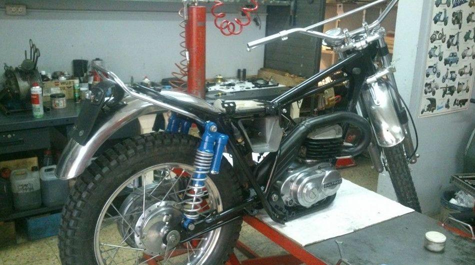 Foto 32 de Motos en Vilassar de Dalt | Fx Motos