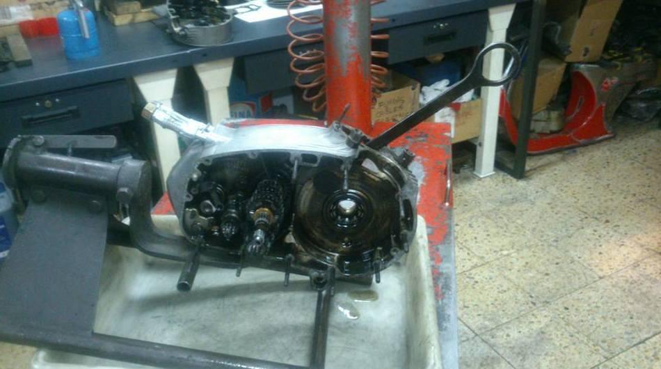 Foto 88 de Motos en Vilassar de Dalt | Fx Motos