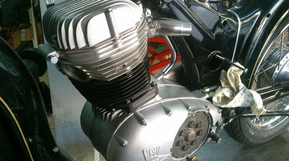 Foto 43 de Motos en Vilassar de Dalt | Fx Motos