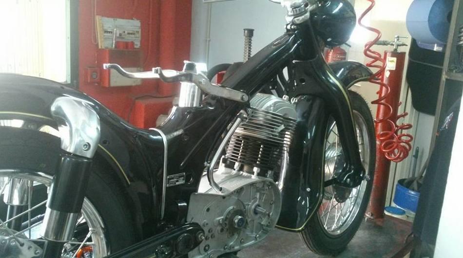 Foto 41 de Motos en Vilassar de Dalt | Fx Motos