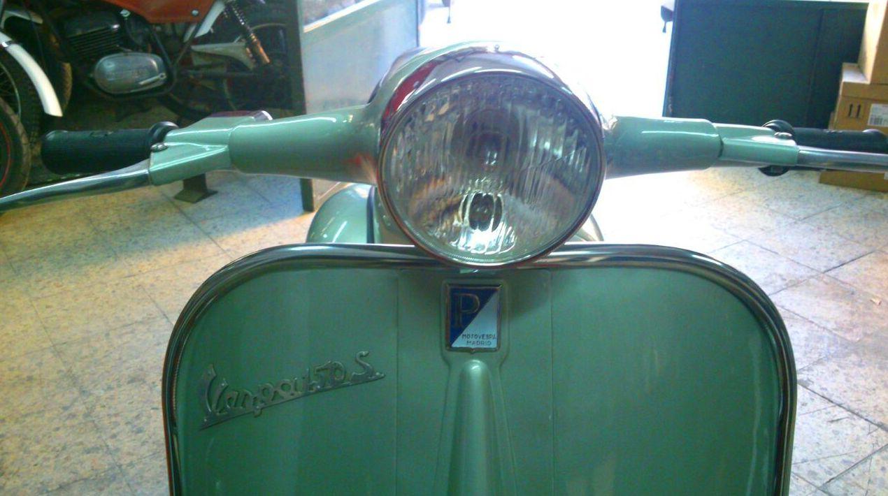 Foto 3 de Motos en Vilassar de Dalt | Fx Motos