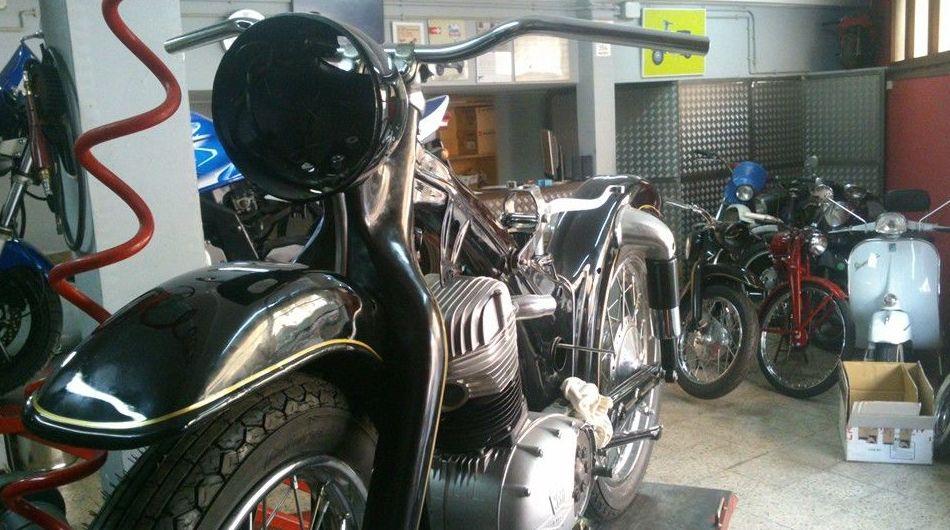 Foto 42 de Motos en Vilassar de Dalt | Fx Motos
