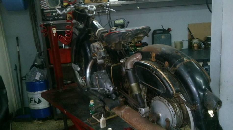 Foto 76 de Motos en Vilassar de Dalt | Fx Motos