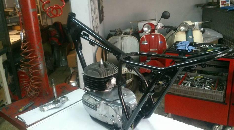 Foto 37 de Motos en Vilassar de Dalt | Fx Motos