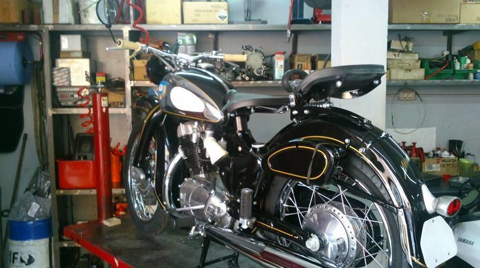 Foto 72 de Motos en Vilassar de Dalt | Fx Motos