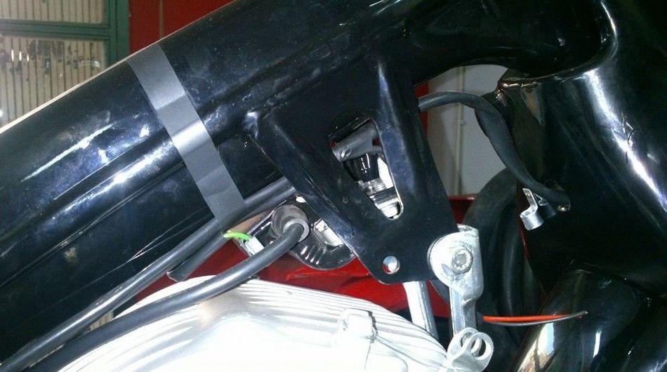 Foto 53 de Motos en Vilassar de Dalt | Fx Motos