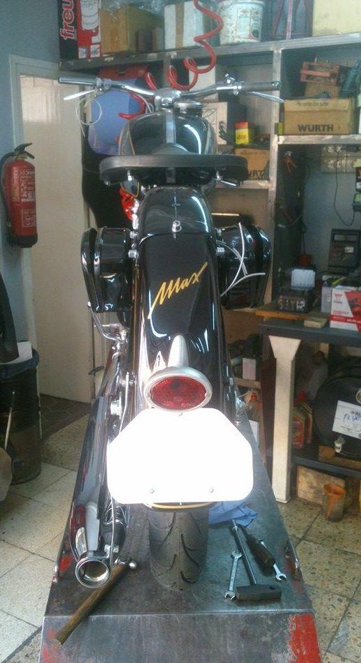 Foto 55 de Motos en Vilassar de Dalt | Fx Motos