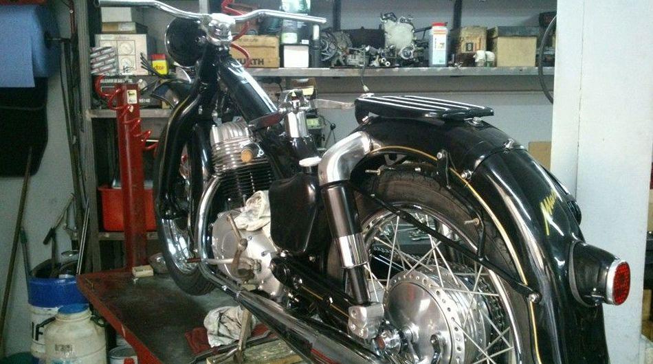 Foto 51 de Motos en Vilassar de Dalt | Fx Motos