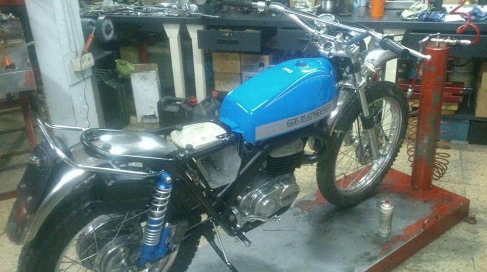 Foto 27 de Motos en Vilassar de Dalt | Fx Motos