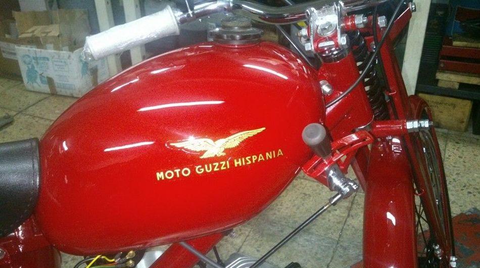 Foto 13 de Motos en Vilassar de Dalt | Fx Motos