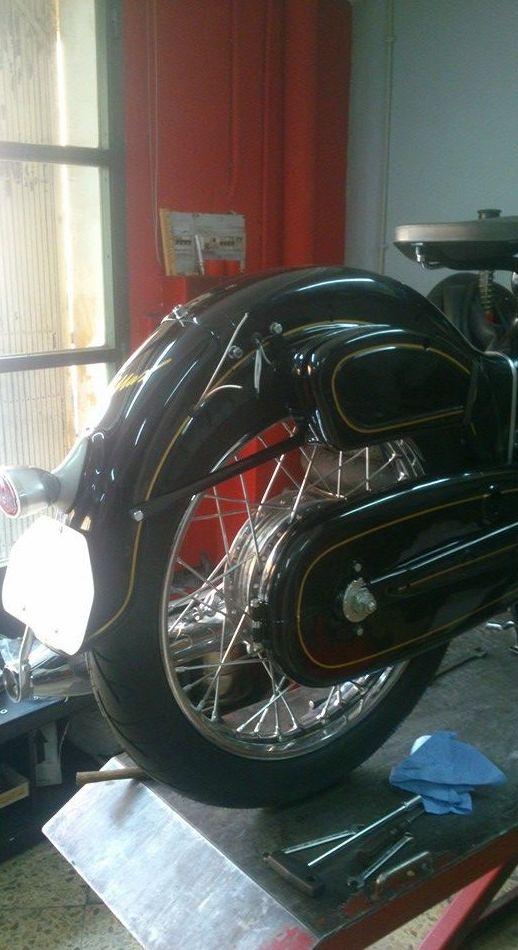 Foto 57 de Motos en Vilassar de Dalt | Fx Motos