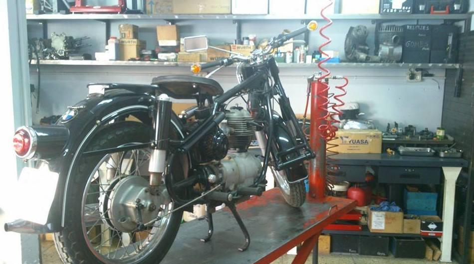 Foto 100 de Motos en Vilassar de Dalt | Fx Motos