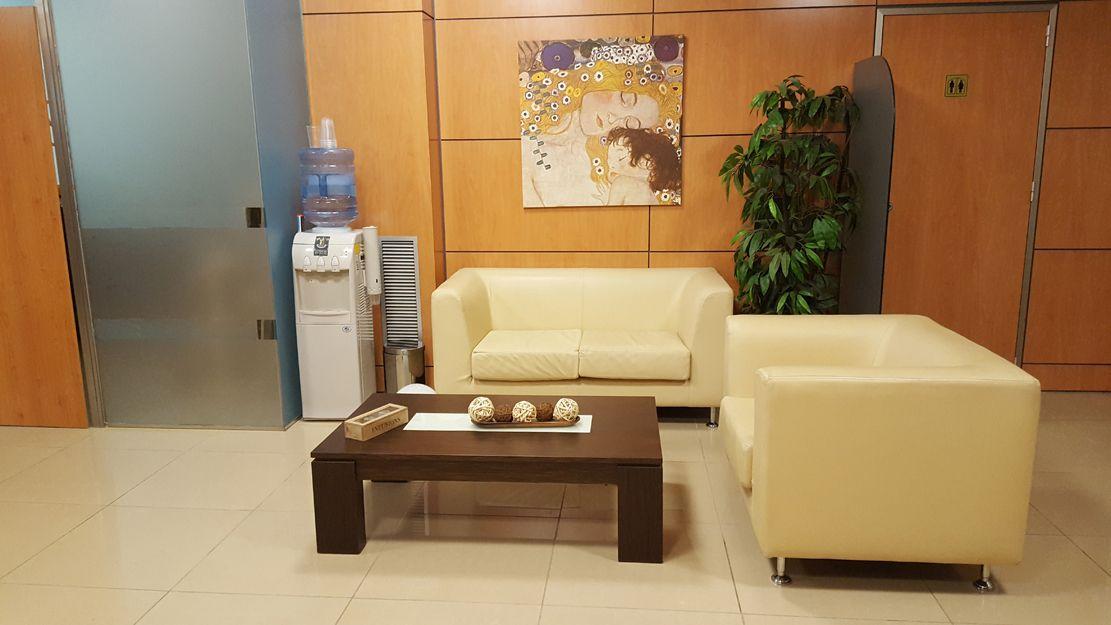 Centro especializado en ecografía 4D en Ciudad Real