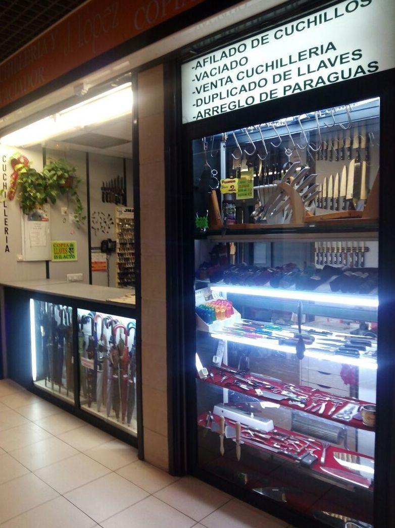 Duplicado de llaves en Madrid