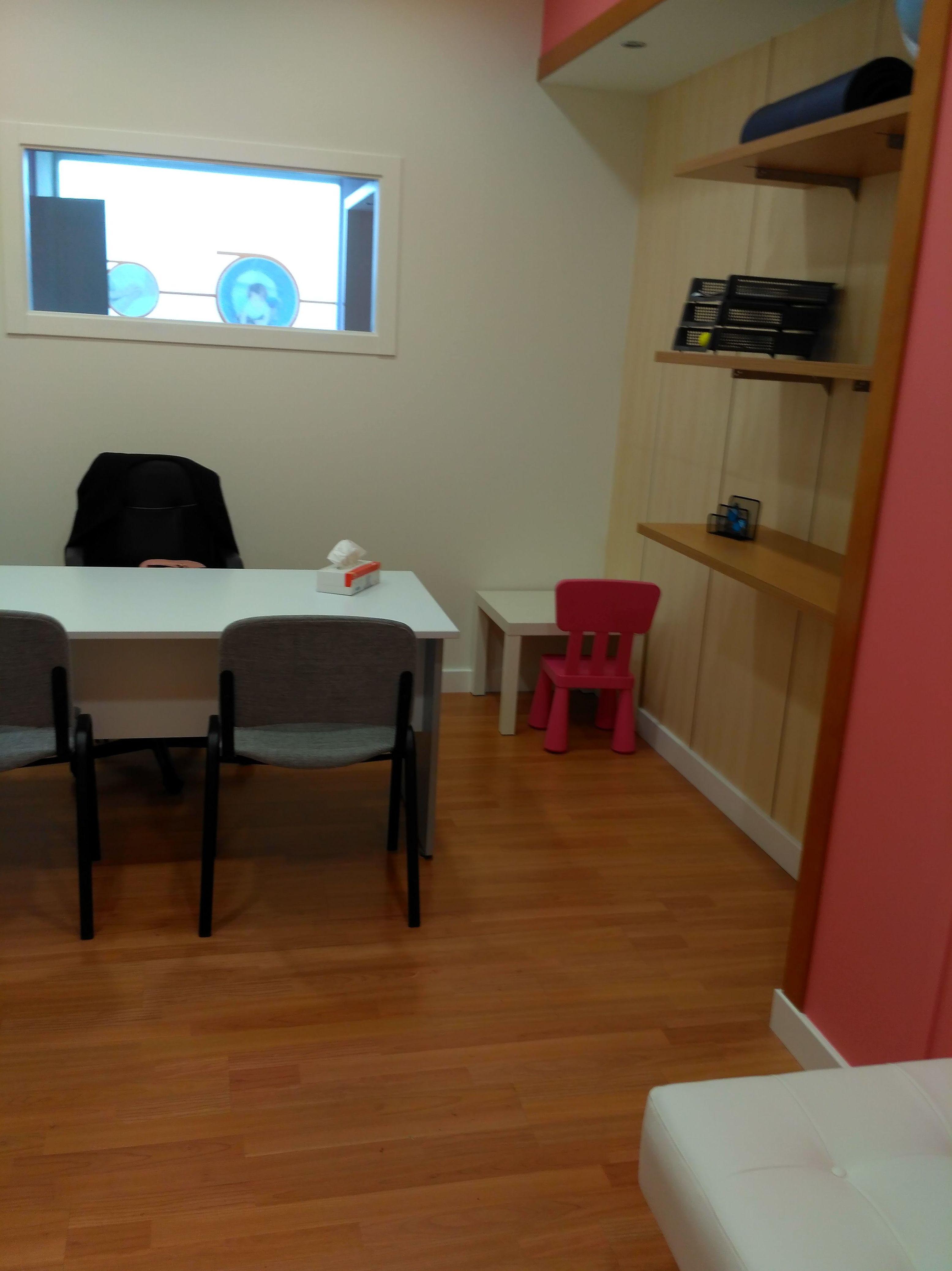 Foto 8 de Gabinete psicopedagógico en Narón | Alecrín Psicopedagogía y Logopedia S.L