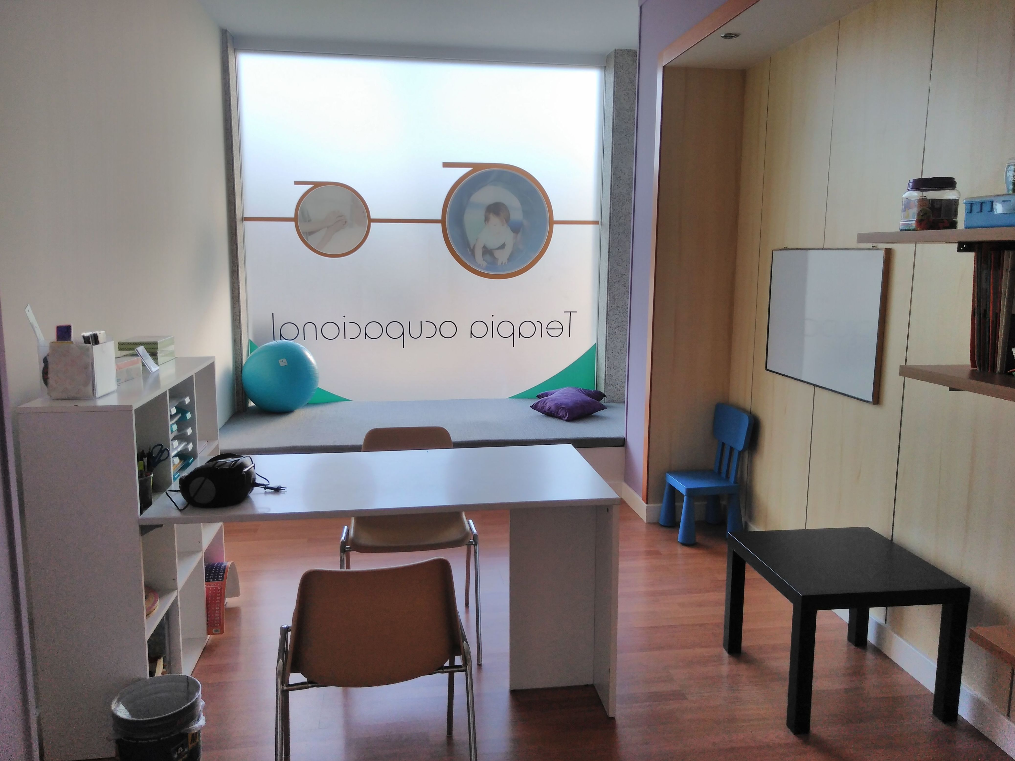 Foto 7 de Gabinete psicopedagógico en Narón | Alecrín Psicopedagogía y Logopedia S.L