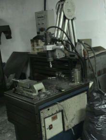 Mecanizado CNC Cantabria