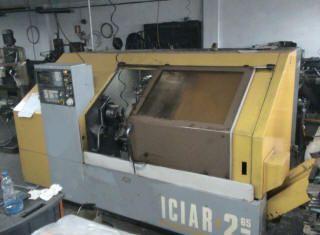 Mecanizado CNC en Bizkaia
