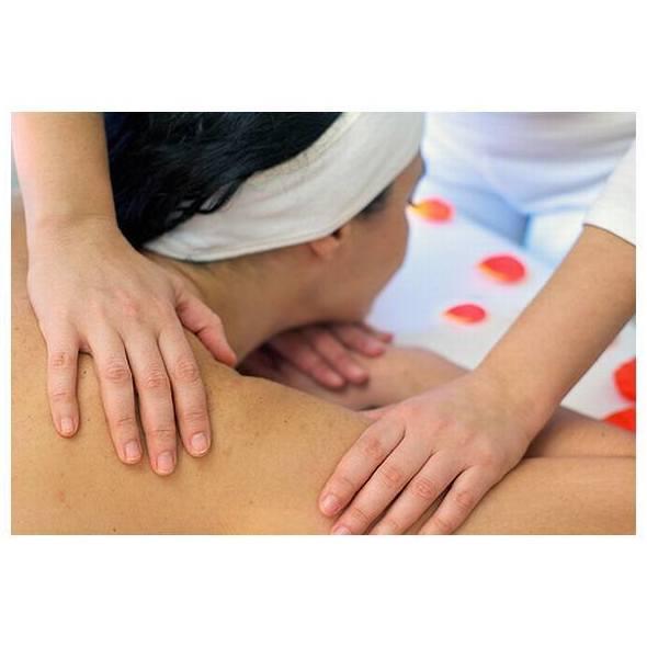 Fisioterapia y osteopatía 45 euros: Tratamientos de Fisiholistic