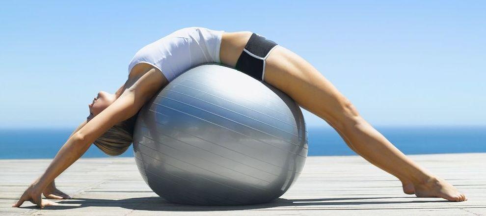 Pilates personalizado en centro fisioterapia y osteopatia de hortaleza