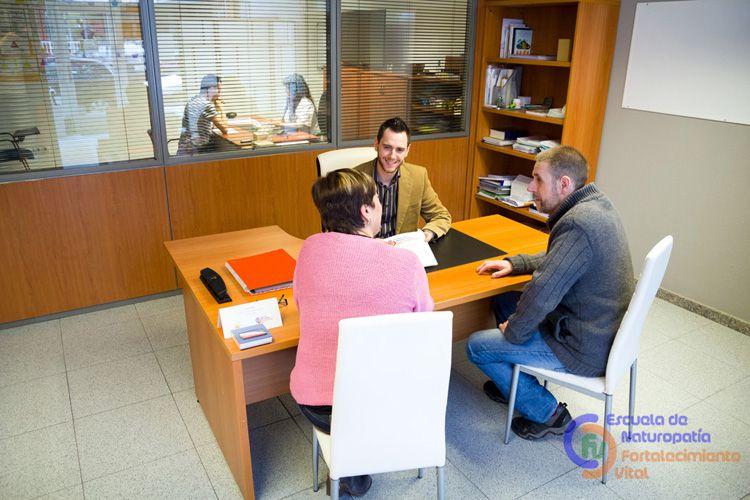 Descubre los beneficios de la naturopatía en Gijón
