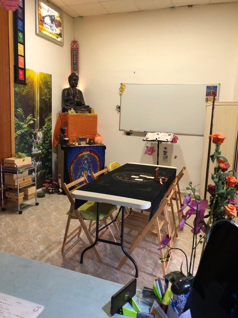 Meditaciones guiadas en Tarragona