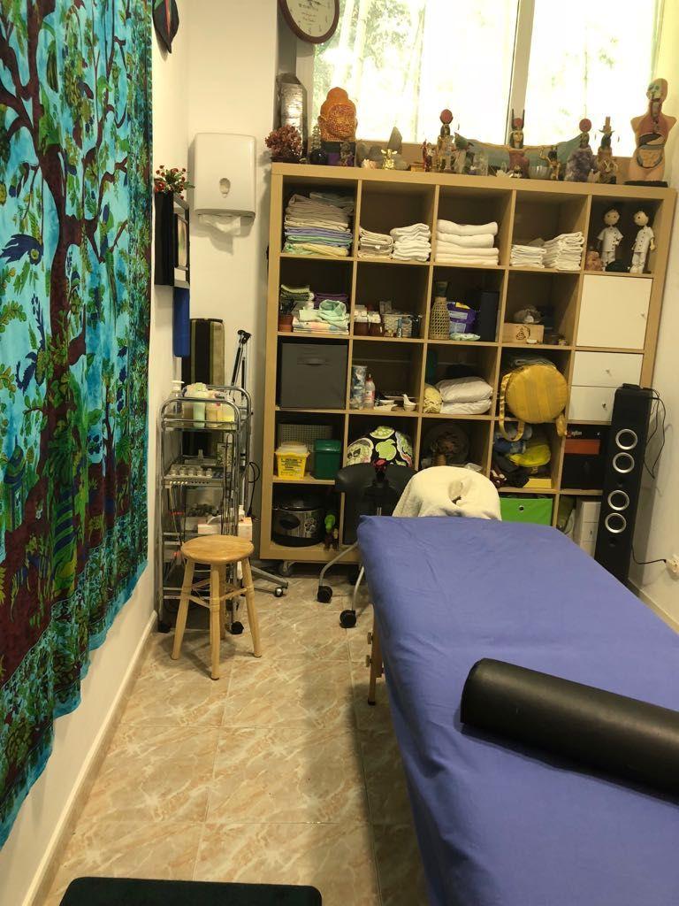 Acupuntura y masajes enTarragona