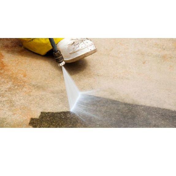 Limpieza de garajes: Servicios   de Grupo FINCAT