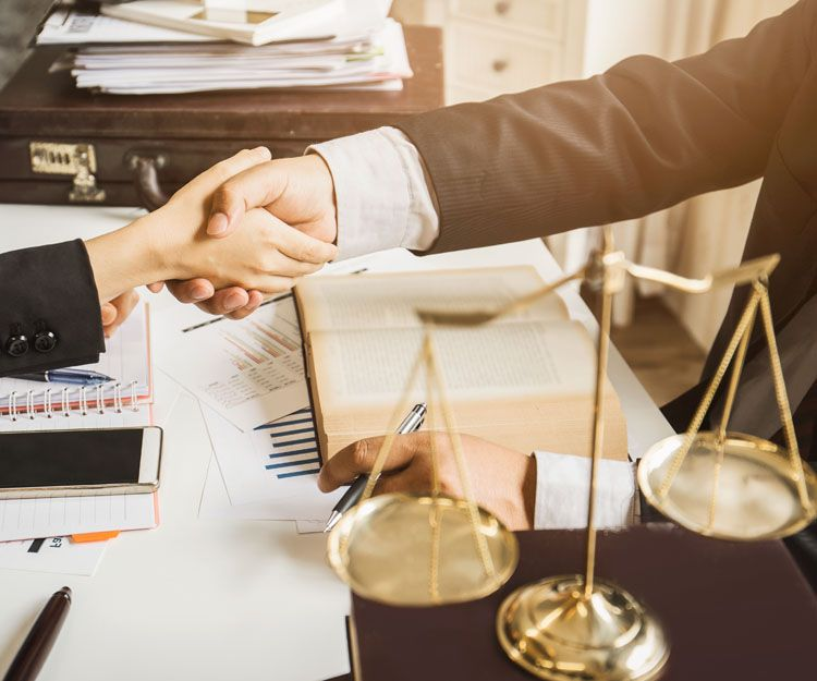 Despacho abogados en Ciudad Real
