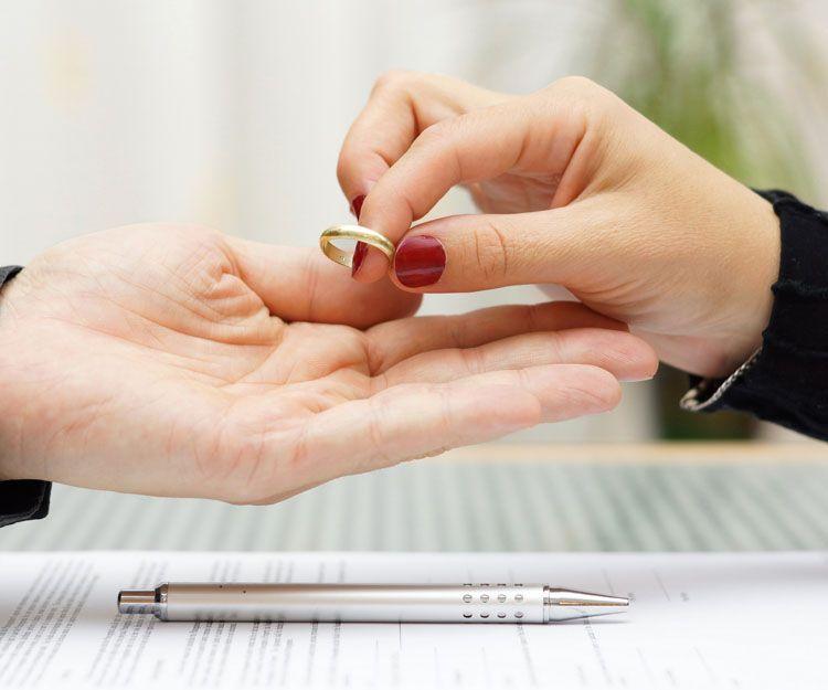 Abogado divorcios en Ciudad Real