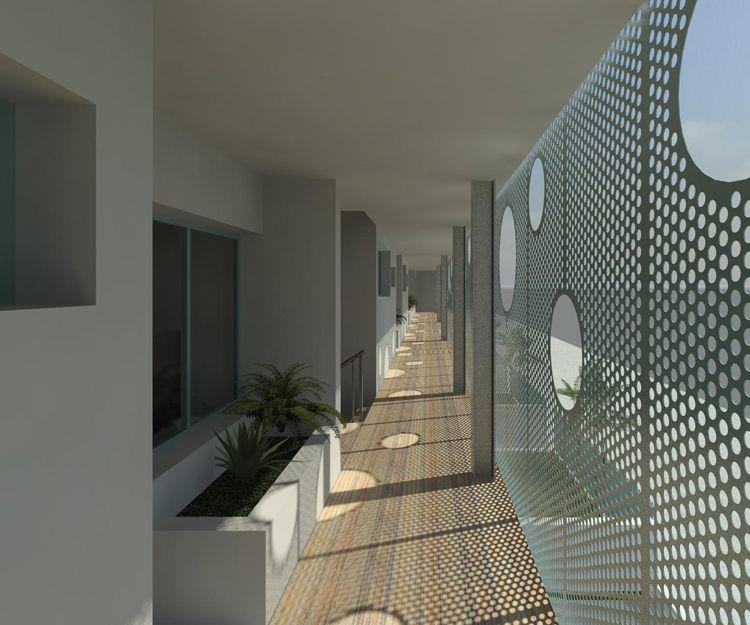 Apartamentos en la playa de Sagunto, Valencia